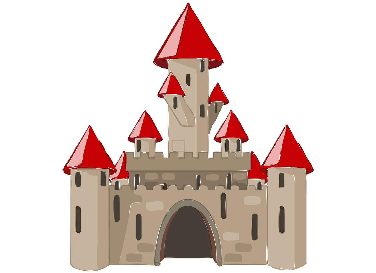 3Room的城堡